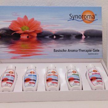 Synoroma-Wellnessbad + Kinderbad