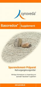 Basoredox-Supplement Flyer