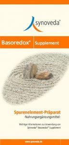 Basoredox-Supplement Flyer