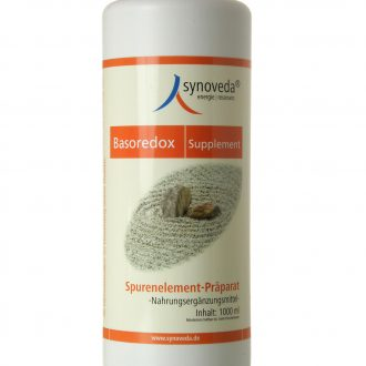 Baseredox Supplement - Synoveda Nahrungsergänzung
