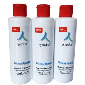 Synovital Fitness-Booster 3x